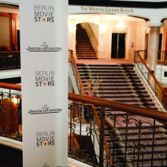 The Berlin Movie Stars Lounge during the 64th Berlinale International Film Festival